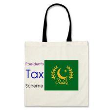 President's tax Scheme