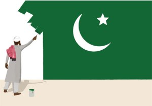 Pakistan, a place not suitable for Ahmadis in fact for all minorities Image Source: Newsline Magazine